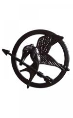Mockingjay pin - Katniss Everdeen - Hunger Games